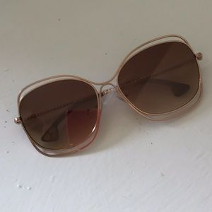 Alice & Olivia sunglasses